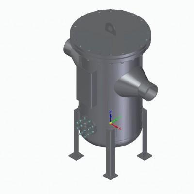 separator kropel 1